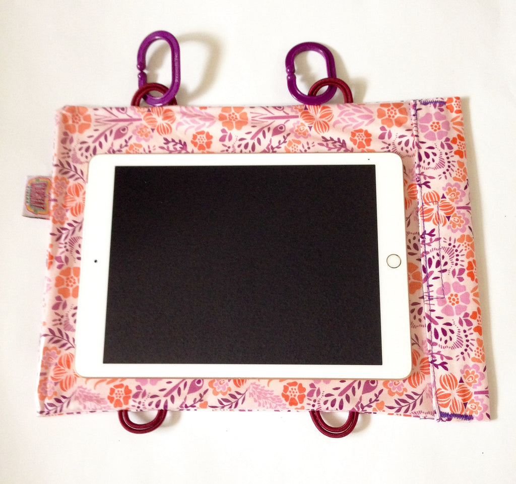 Butterfly Masquerade Tablet Case