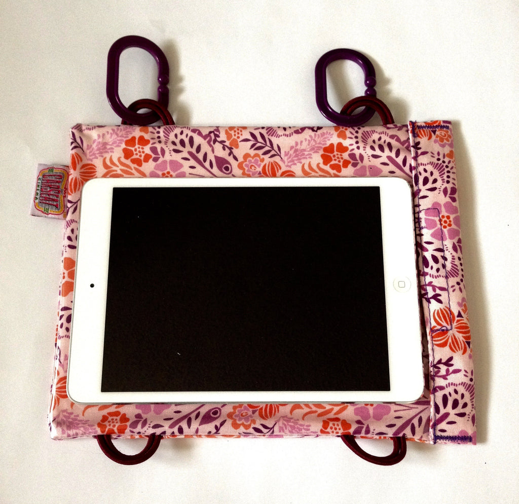 Butterfly Masquerade Mini Tablet Case