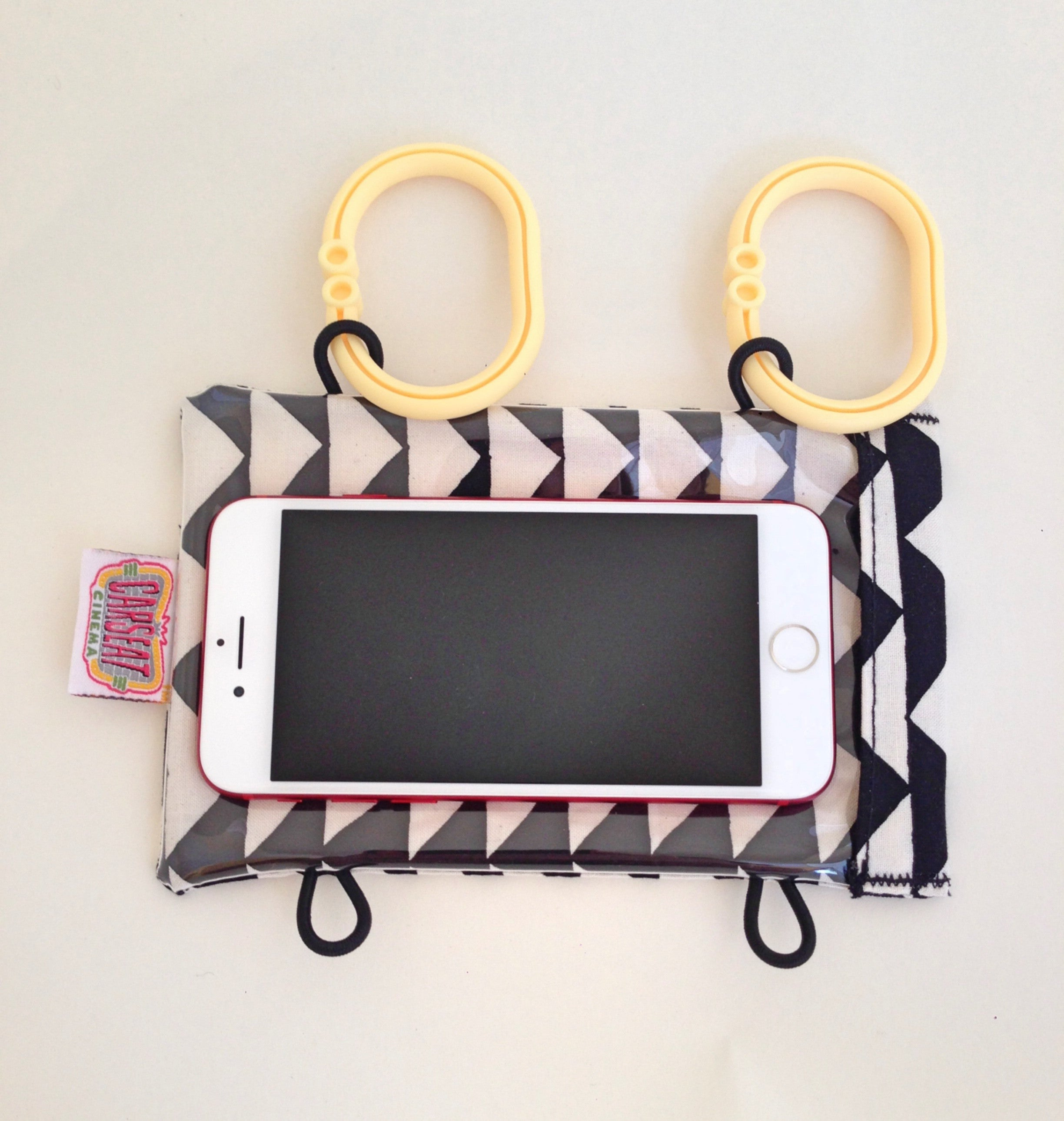 TRIANGLE TOWERS smartphone case