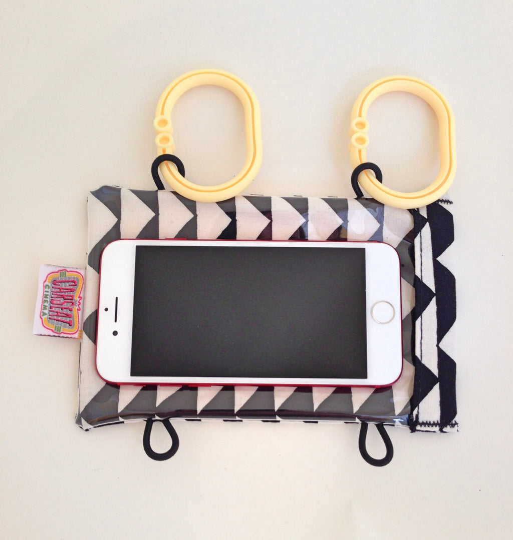 TRIANGE TOWERS smartphone case
