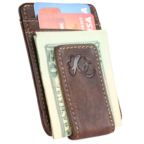 UC Front Pocket Wallet