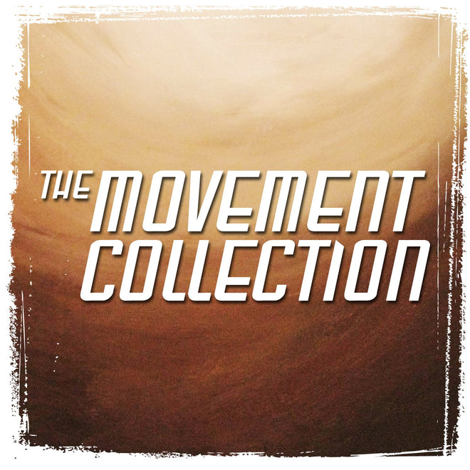 THE MOVEMENT COLLECTION