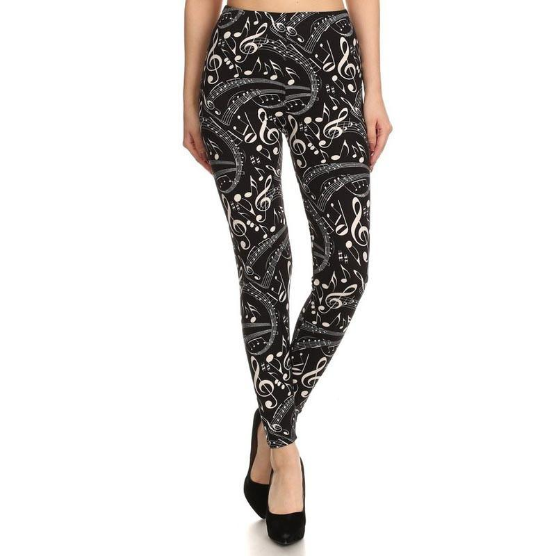 Bliss Leggings Chopin Leggings