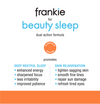 Frankie for Beauty Sleep