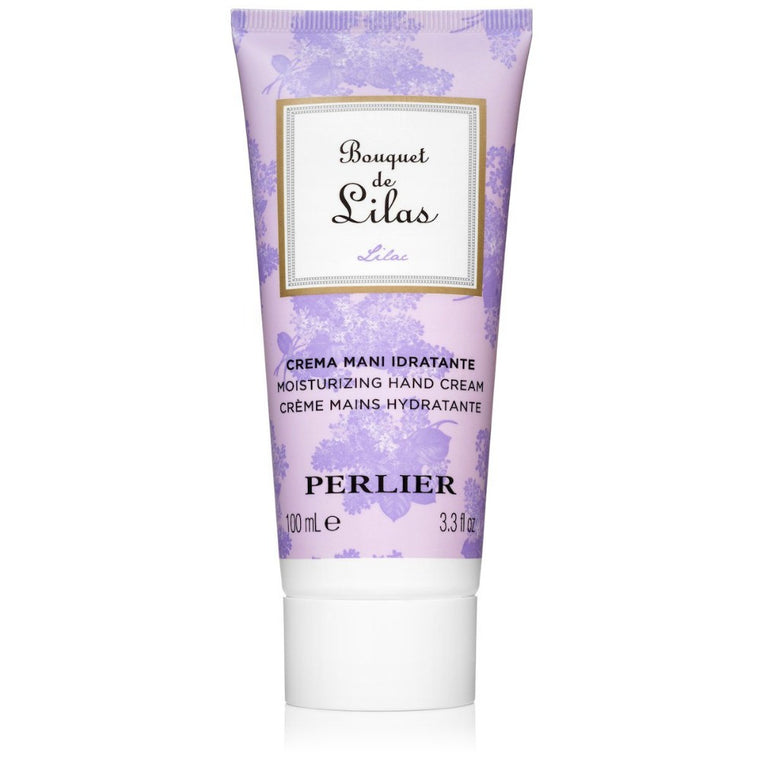 Perlier Bouquet of Lilac Hand Cream 3.4 oz