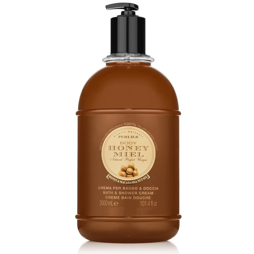 Macadamia Nut Shower Gel