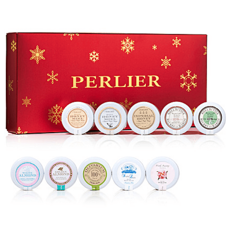10 PIECE BODY CREAM SET
