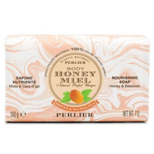 Honey & Mango Bar Soap