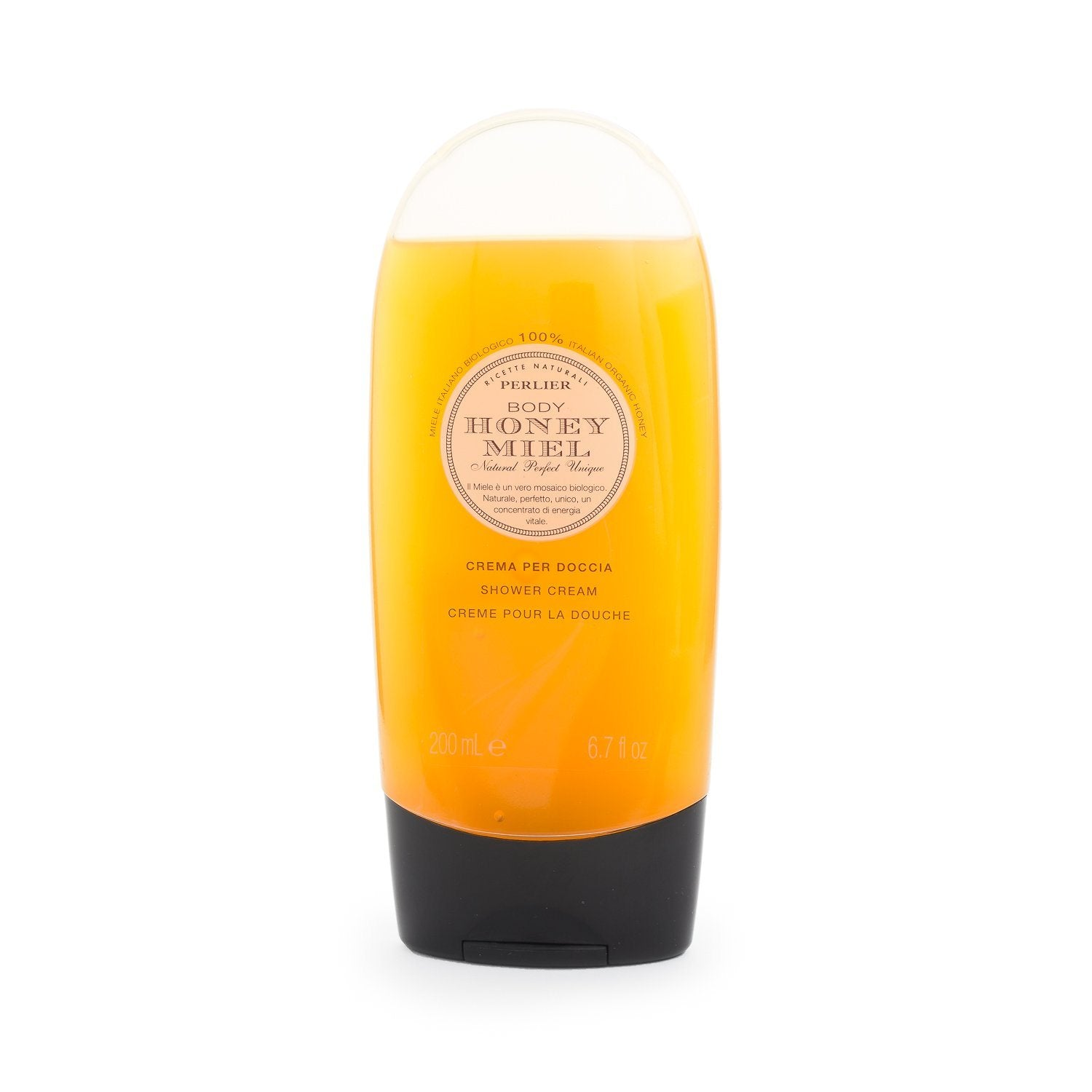 Honey Bath & Shower Cream 6.7 fl oz