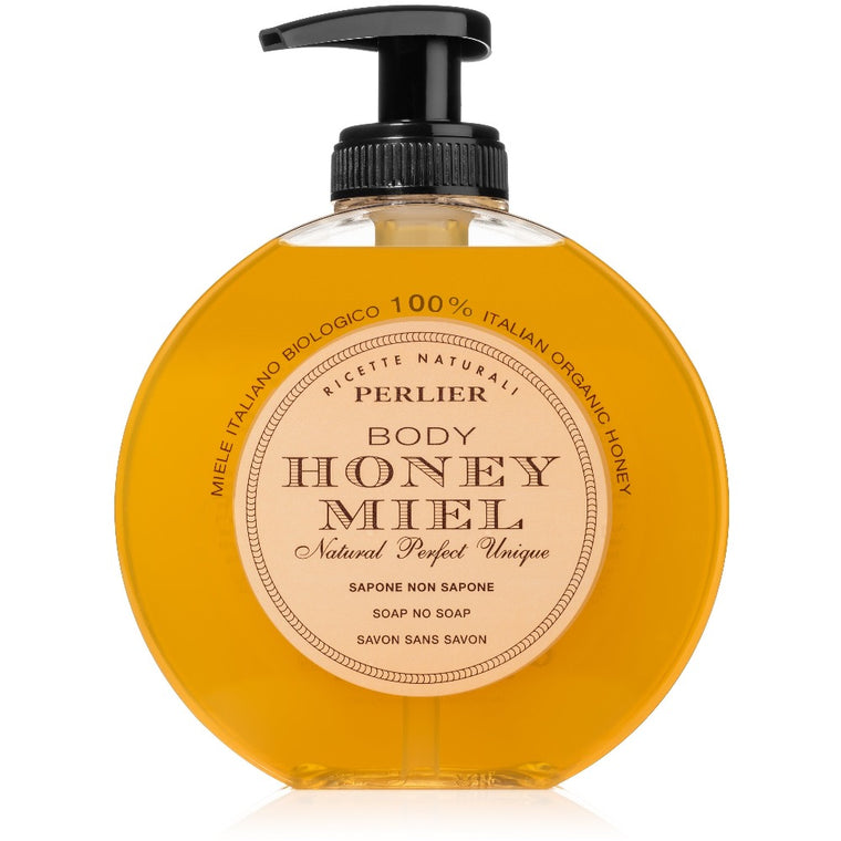 Honey Miel Liquid Soap