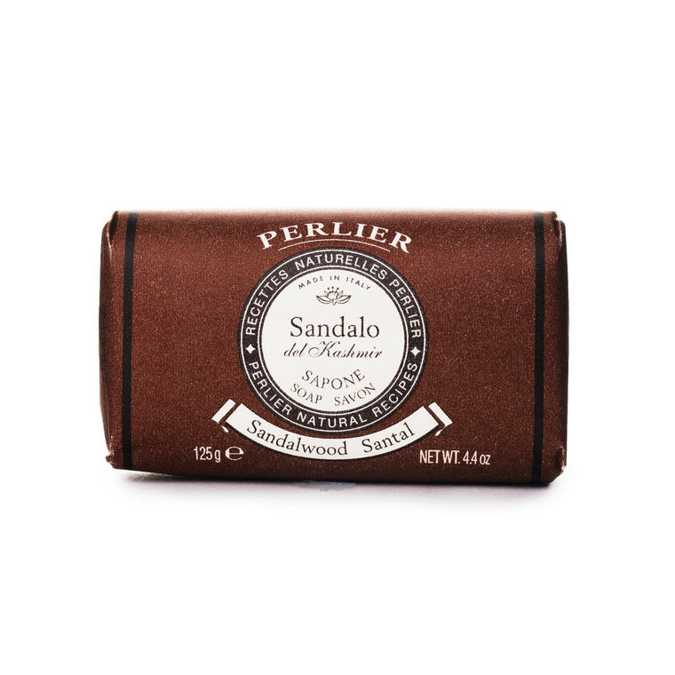 Sandalwood Soap Bar 4.2 oz
