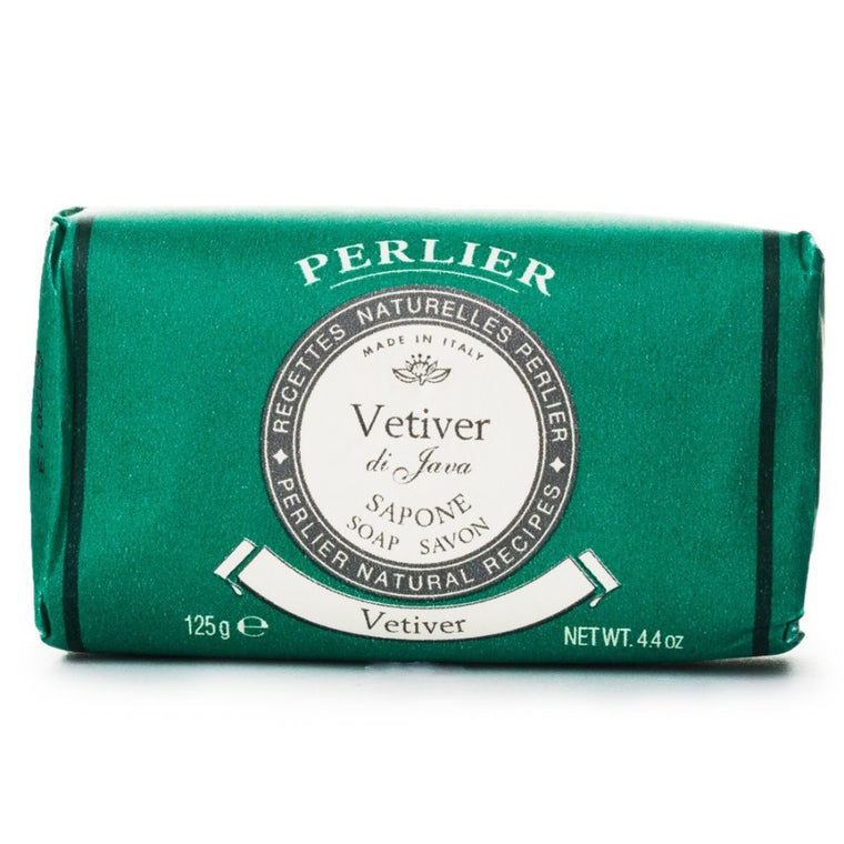 Vetiver Soap Bar 4.2 oz