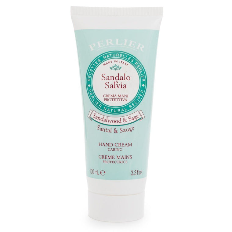Sandalwood & Sage Hand Cream