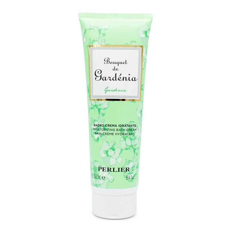 Perlier's Bouquet de Gardenia Bath & Shower Cream