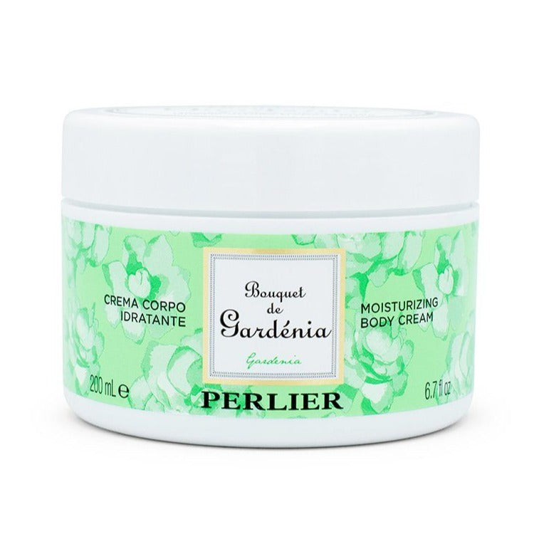 BOUQUET DE GARDENIA BODY CREAM