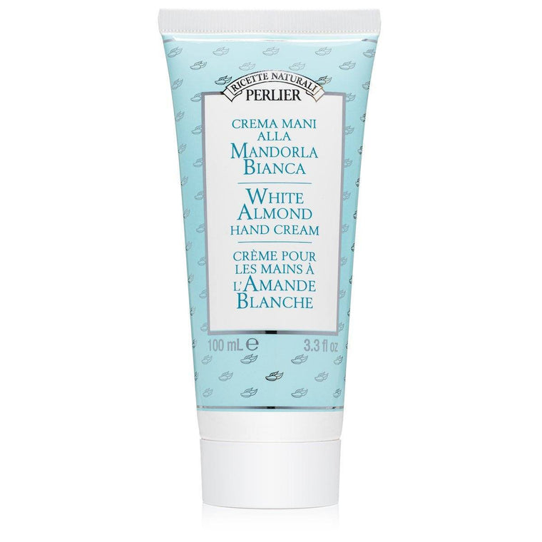White Almond Smoothing Hand Cream