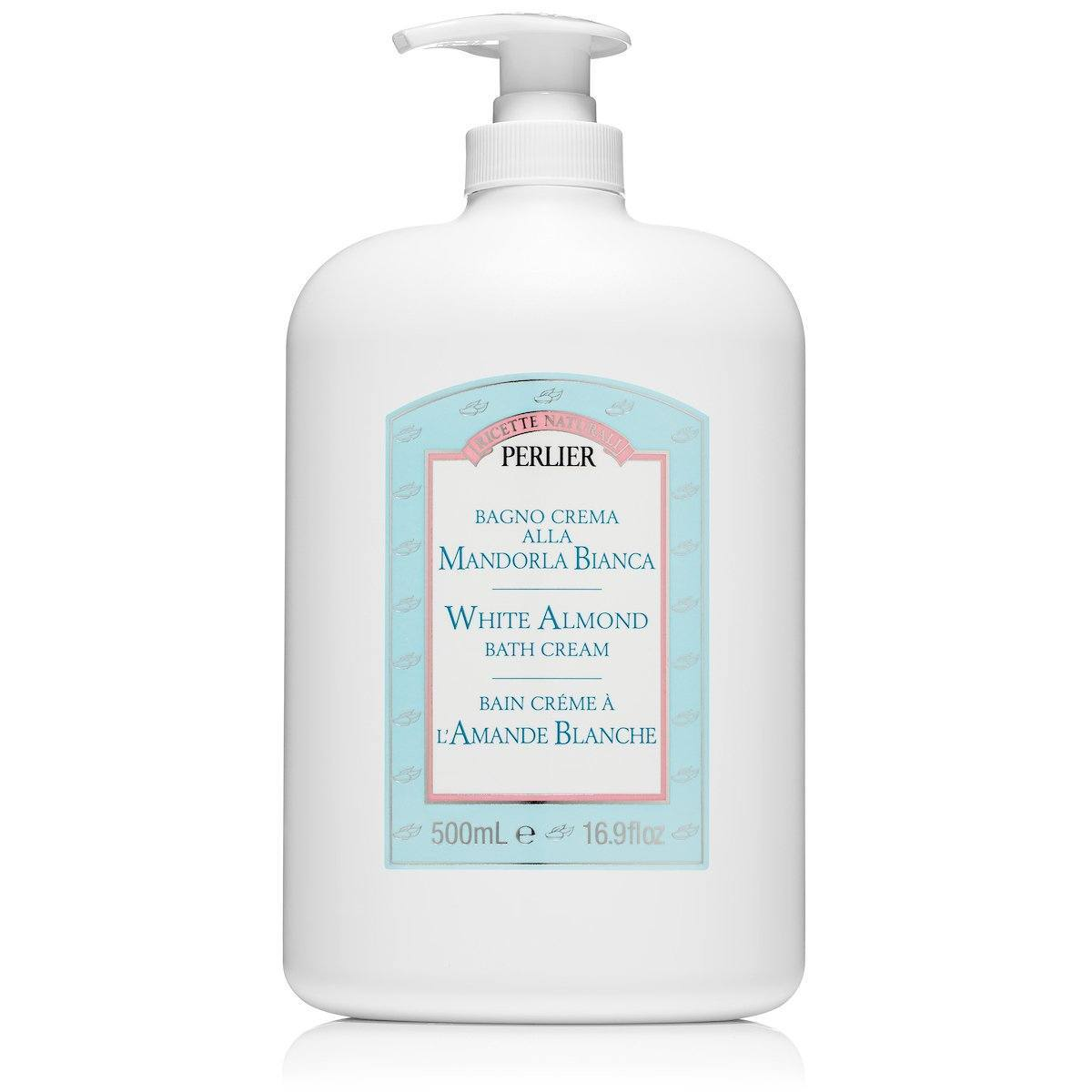 Perlier White Almond Bath & Shower Cream