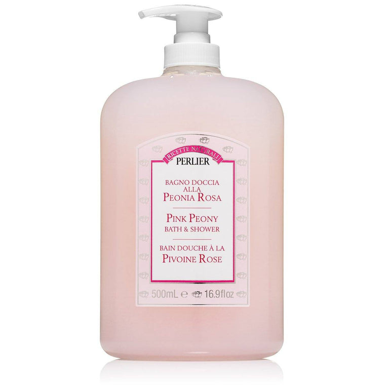Floral Scents Bath & Shower Gel