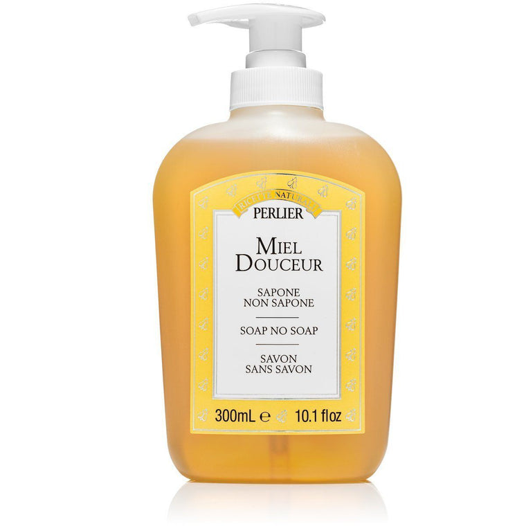 Honey Liquid Hand Soap