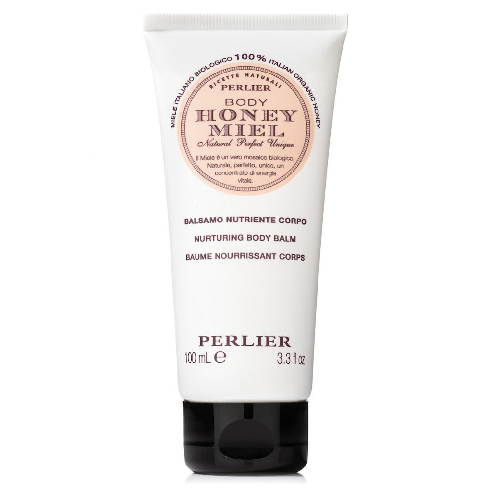 PERLIER'S HONEY MIEL NURTURING BODY BALM