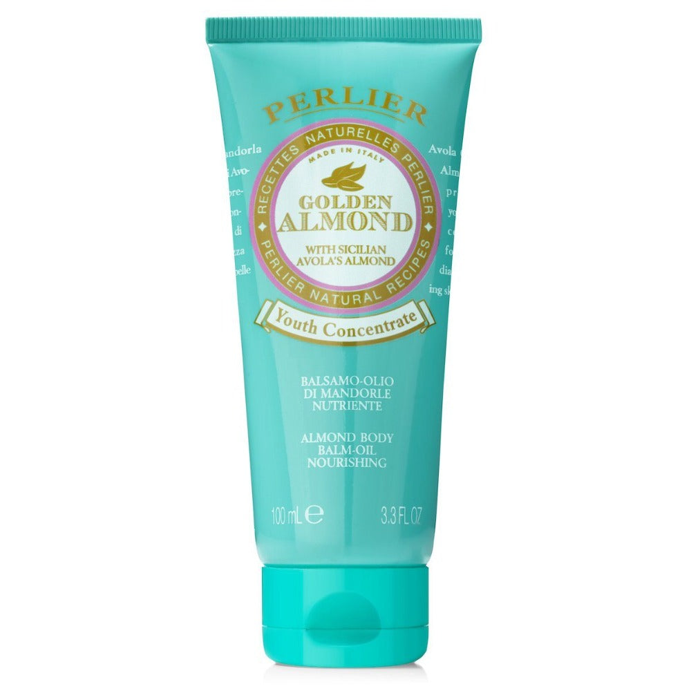 PERLIER'S GOLDEN ALMOND BODY CREAM