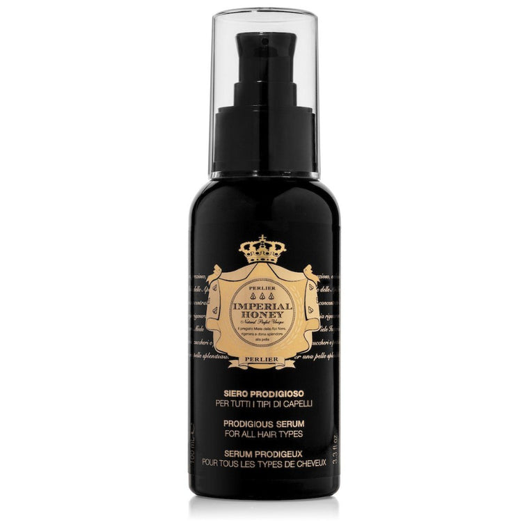 Imperial Honey Hair Serum