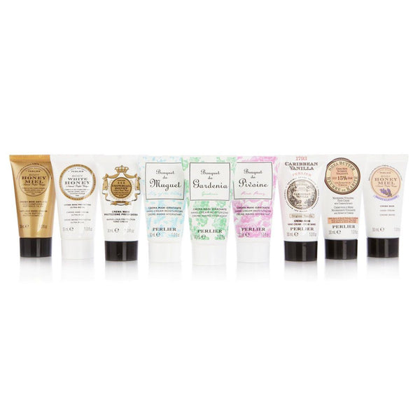 9 Piece Mini Hand Cream Set