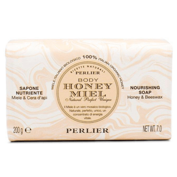 Honey Bar Soap