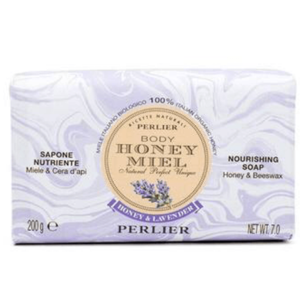 Honey & Lavender Bar Soap