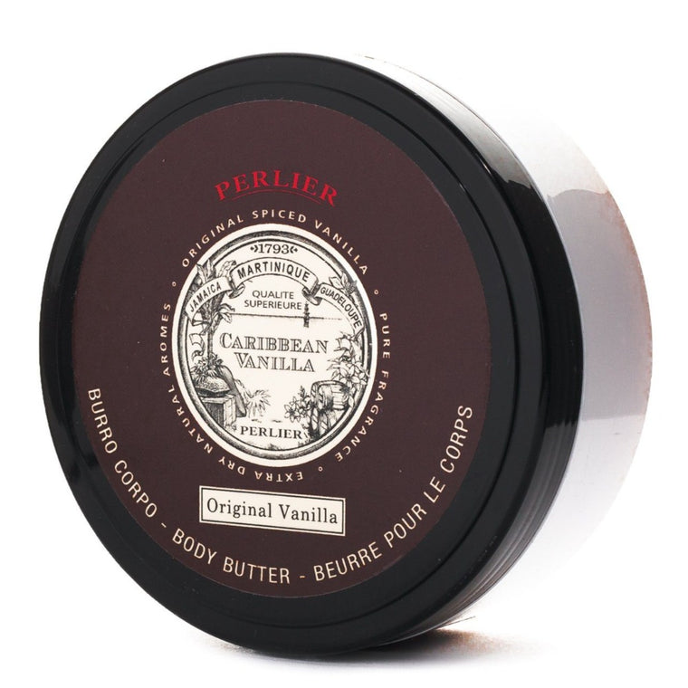 Original Caribbean Vanilla Body Butter
