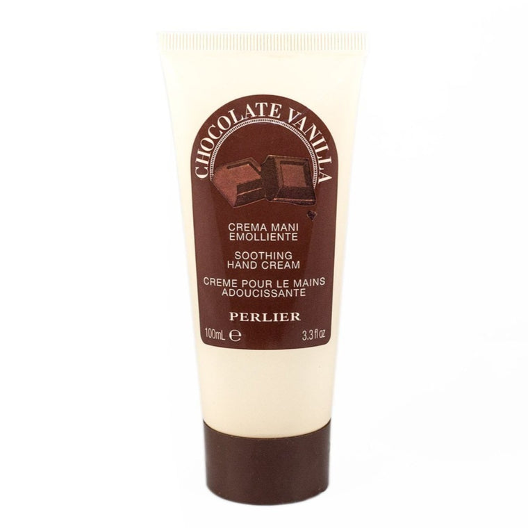 Chocolate Vanilla Hand Cream