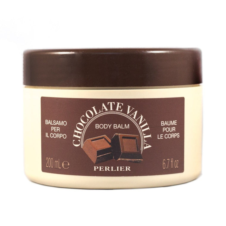 Chocolate Vanilla Body Balm