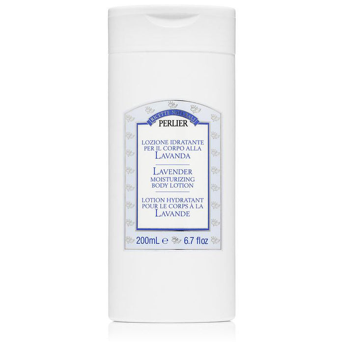 Perlier Lavender Body Lotion 6.7 oz