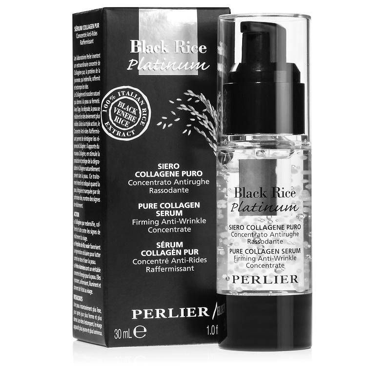 Black Rice Pure Collagen Anti-Aging Serum