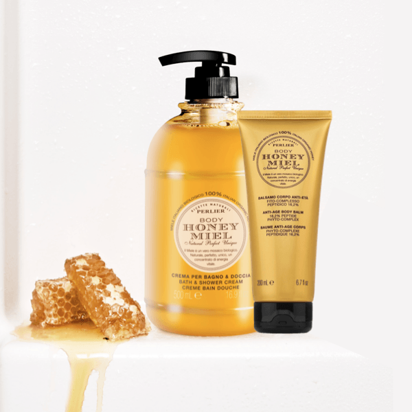 Honey Miel Bath & Body Bundle