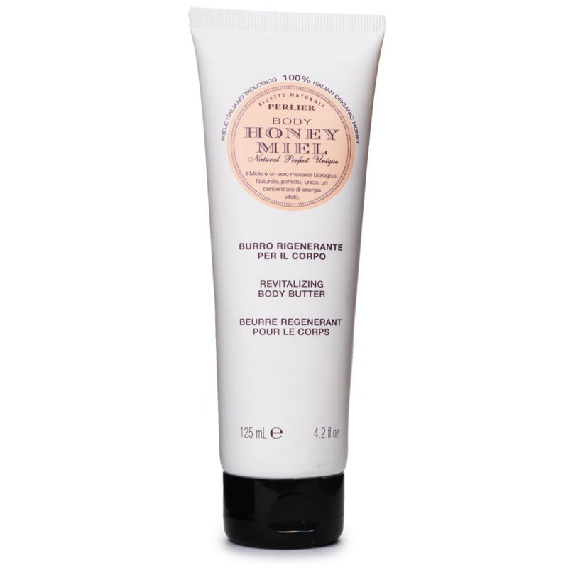 Perlier's Honey Revitalizing Whipped Body Butter