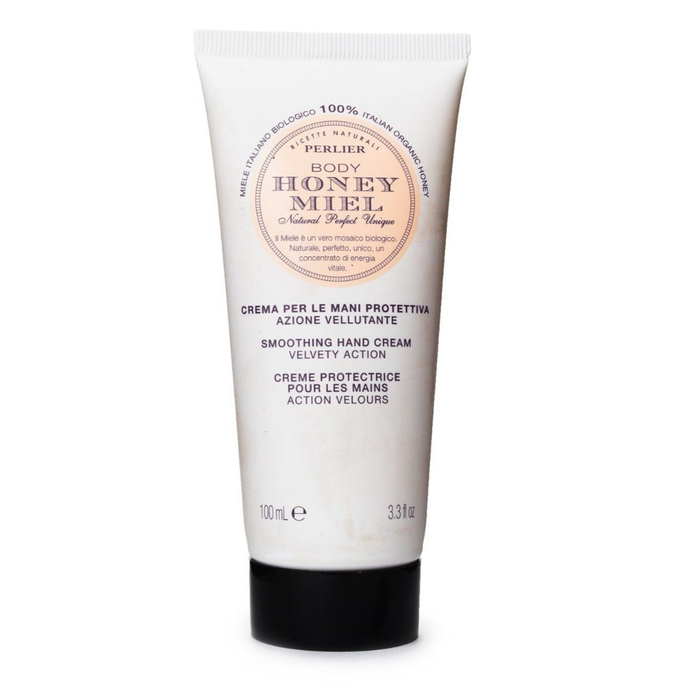 Perlier Smoothing Honey Hand Cream