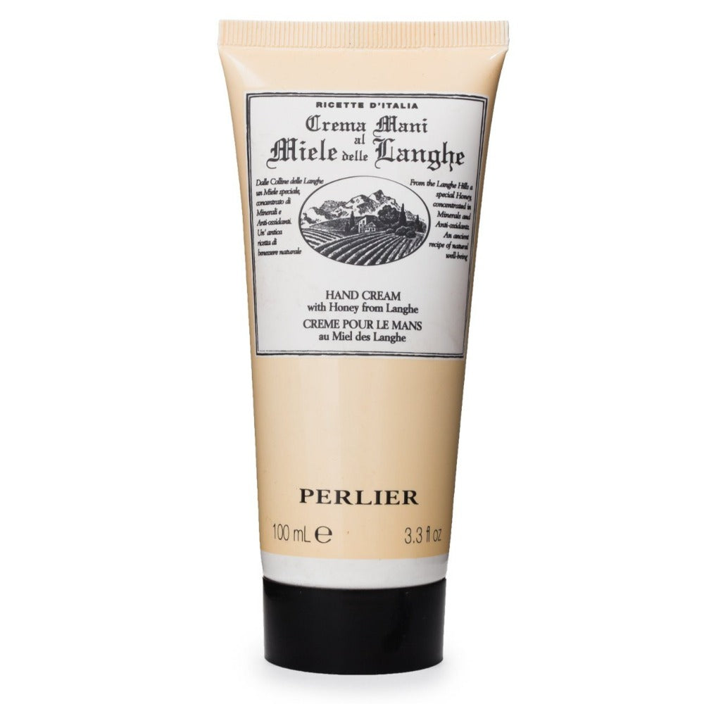 PERLIER'S HONEY OF LANGHE HAND CREAM
