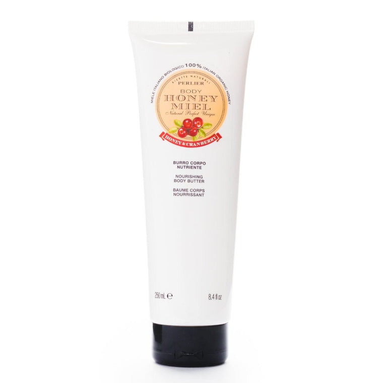 Honey & Cranberry Body Butter 8.4 fl oz