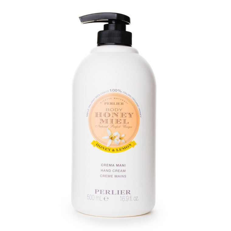 Honey & Lemon Hand Cream 16.9 fl oz