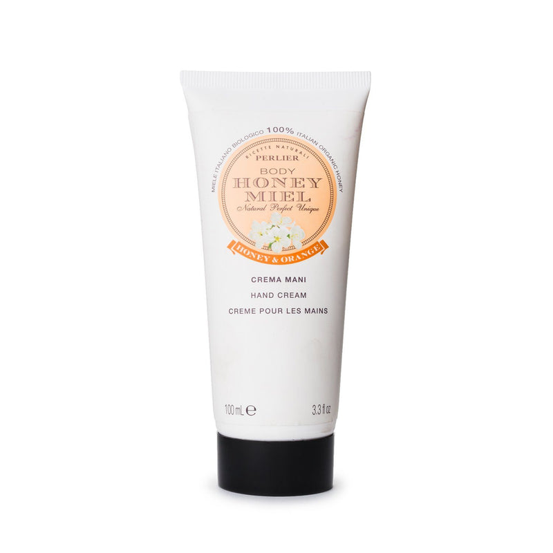 Honey & Orange Hand Cream 3.3 fl oz