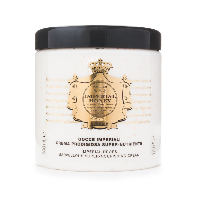 Imperial Honey Drops  Super Nourishing Body Cream