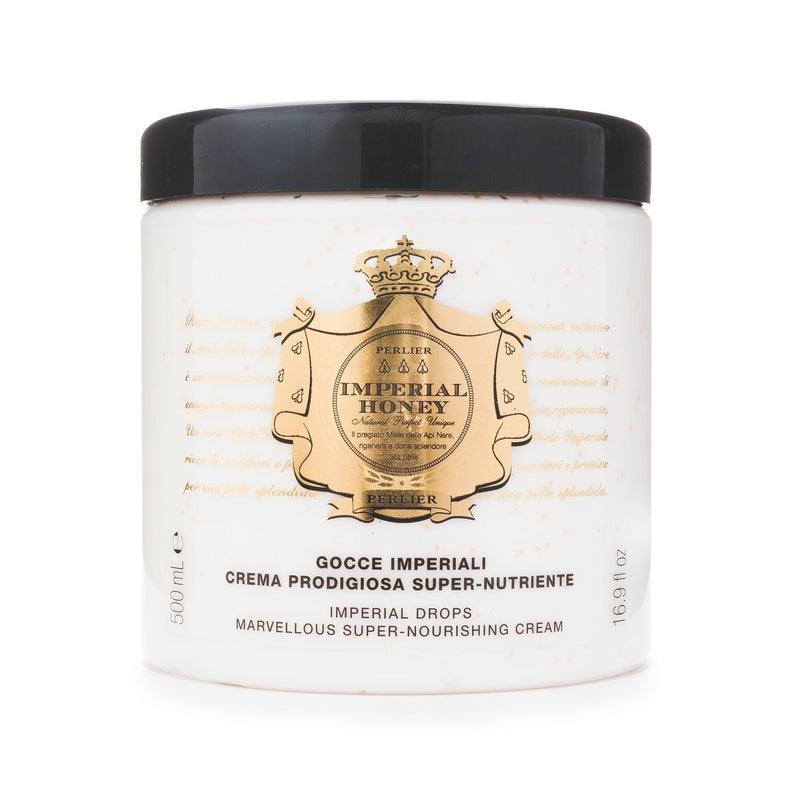 Perlier's Imperial Honey Drops  Super Nourishing Body Cream