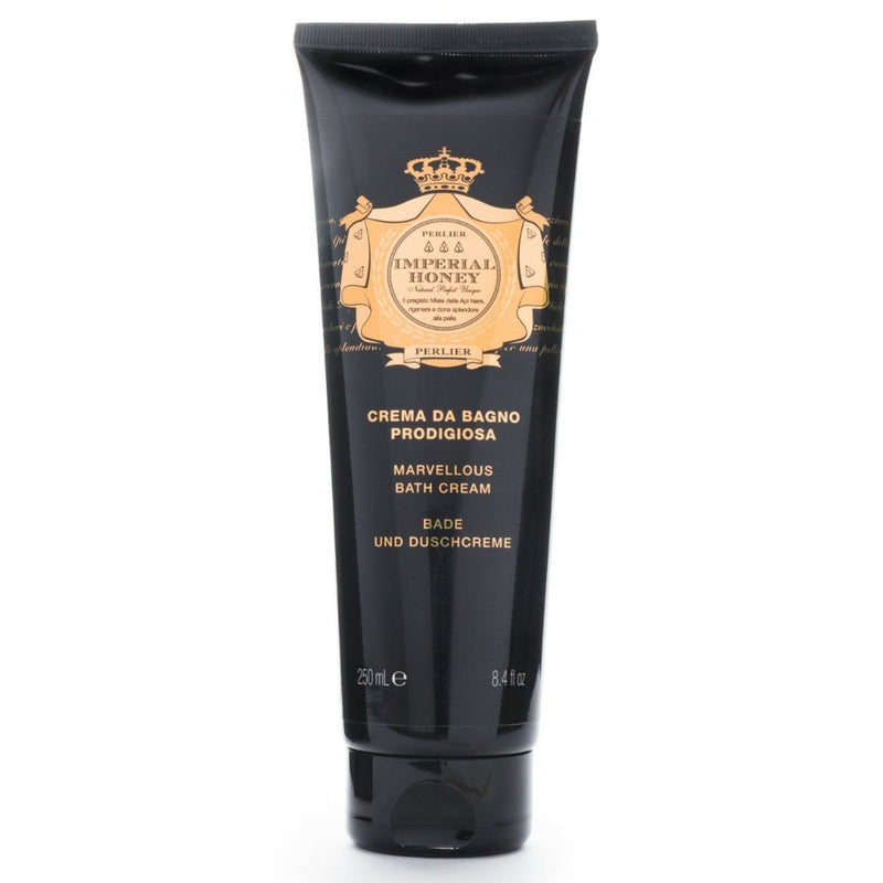Perlier's Imperial Honey Bath & Shower Cream
