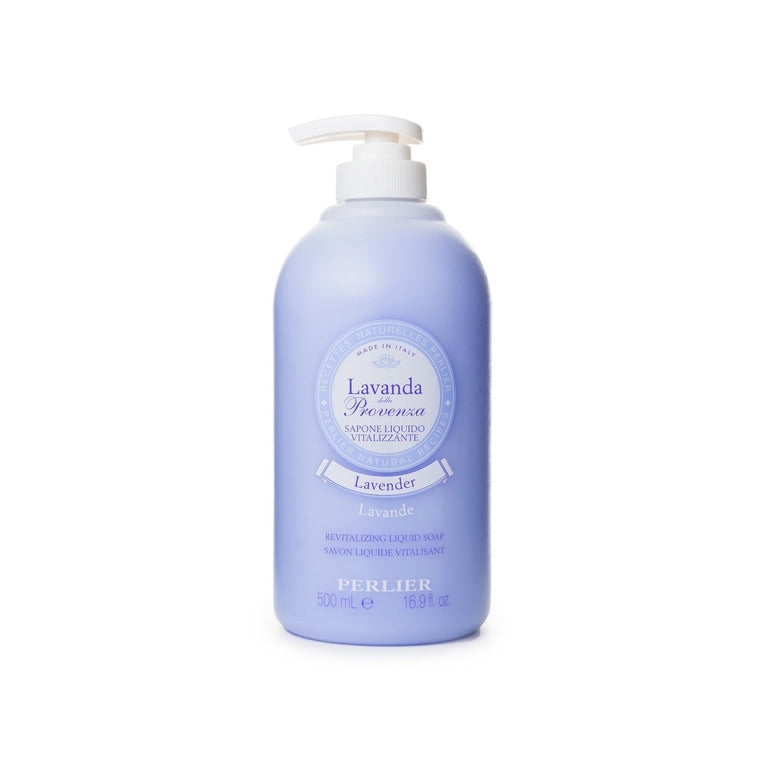 Lavender Revitalizing Liquid Soap for Hands & Face 16.9 fl oz