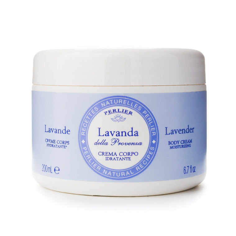 Lavender Moisturizing Body Cream 6.7 oz