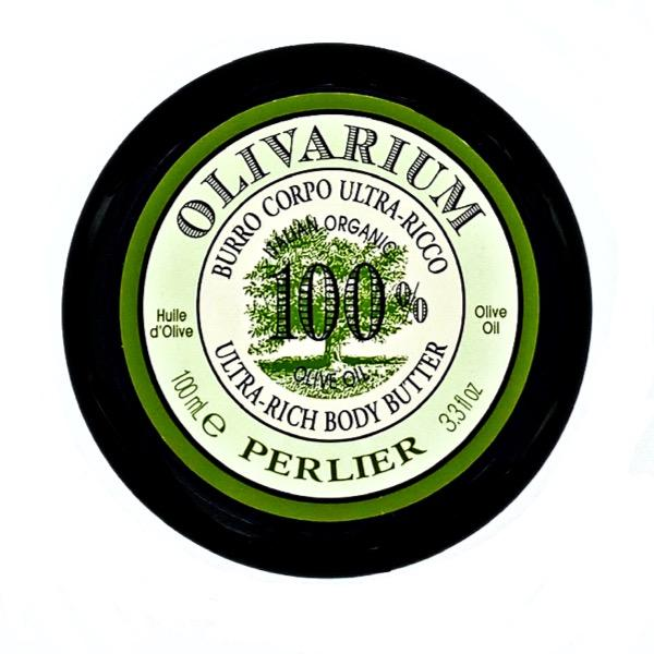 Olivarium Body Butter 3.3 oz