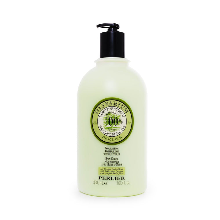 Olivarium Bath & Shower Cream 101.4 fl oz