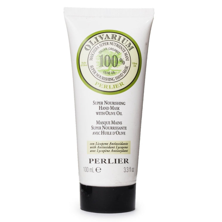 Olivarium Nourishing Hand Cream & Mask