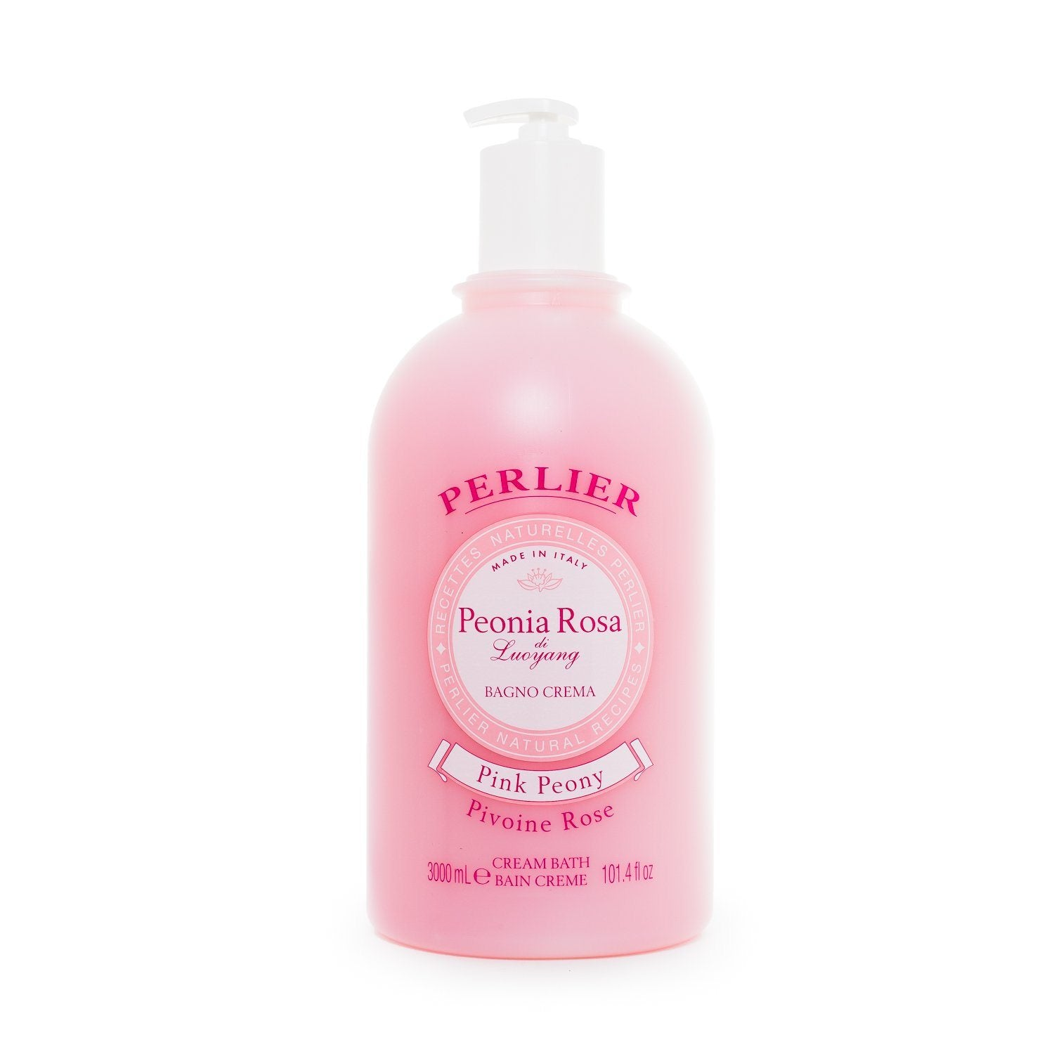 Pink Peony Bath & Shower Cream 101.4 fl oz